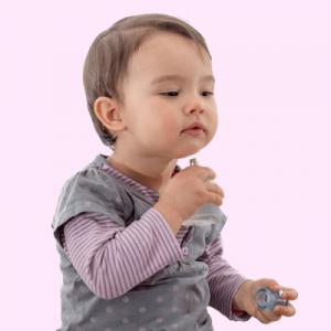 Baby Perfume