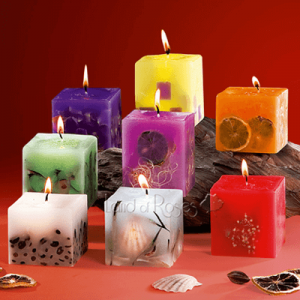 Candle Perfume